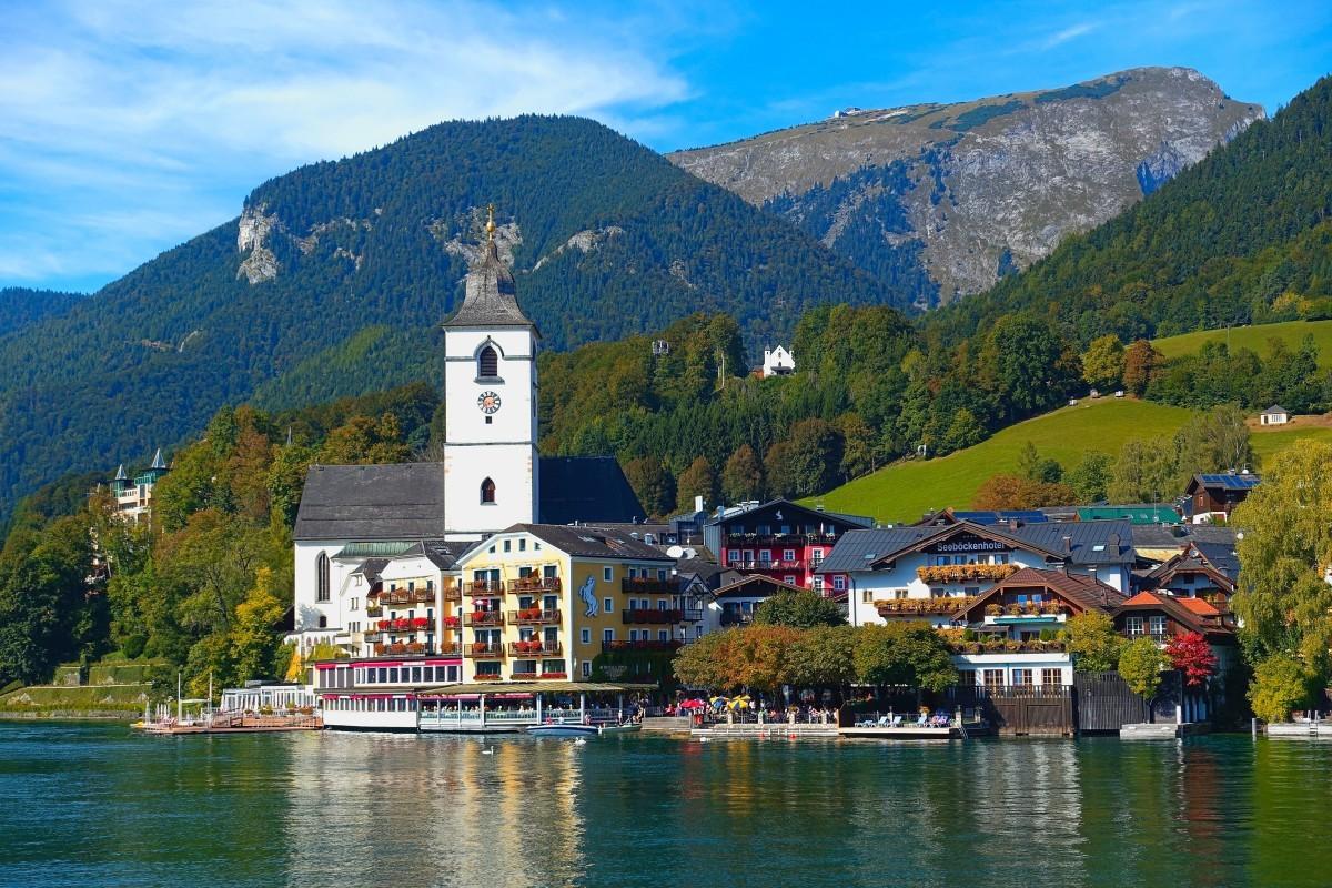 Hotels und Tourismus-Verbände