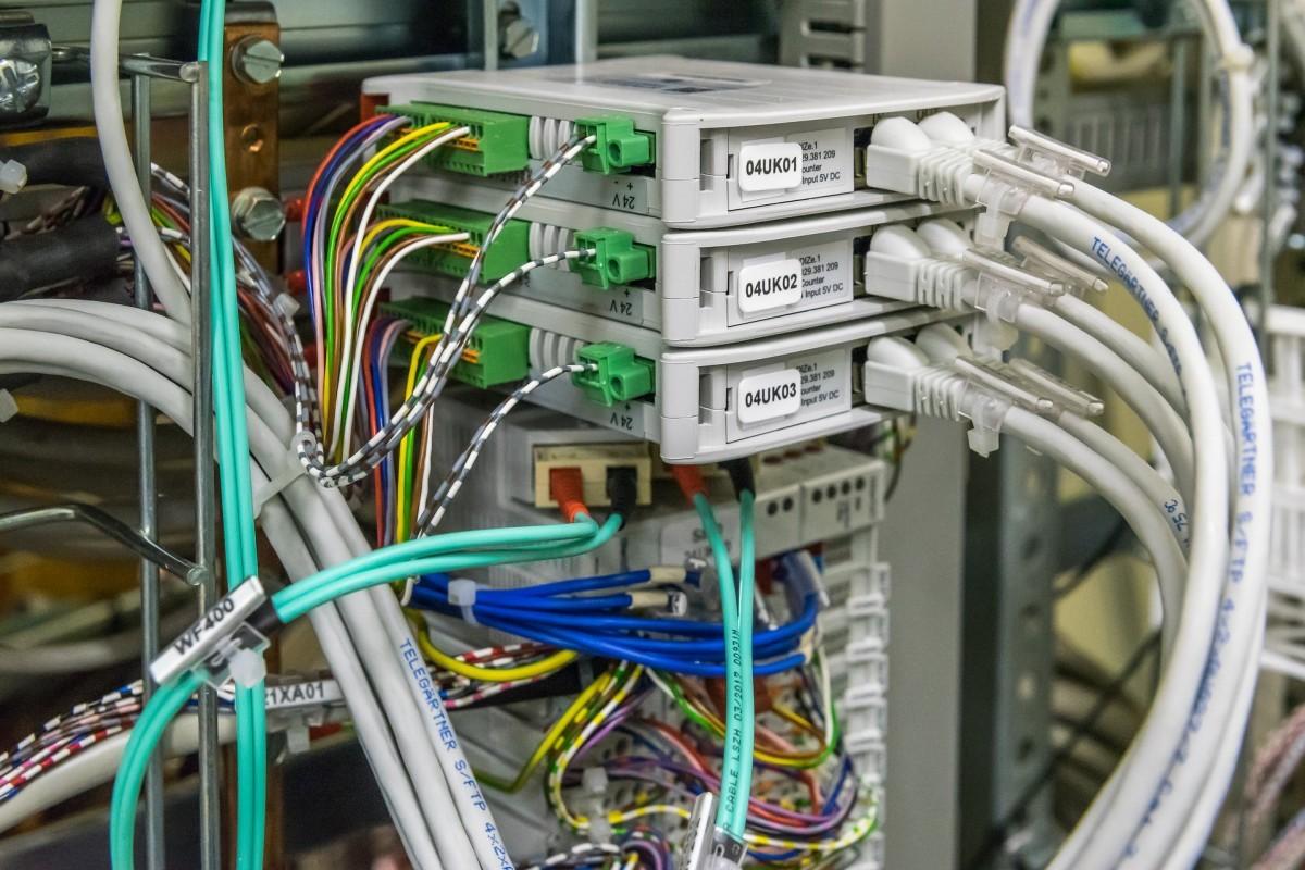 Technischer Service und Support